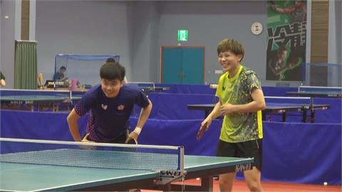 東奧/桌球混雙四強不敵日本 林昀儒、鄭怡靜明爭銅