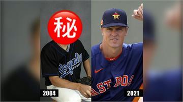 MLB/官方精選12球星「出道對比照」!憂鬱賽揚差點認不出