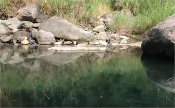 快新聞/3兄妹在花蓮溪邊戲水 弟弟溺斃送醫不治