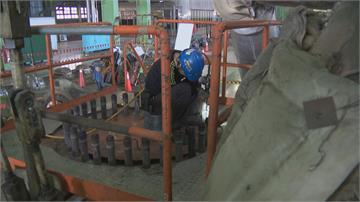 台中火力電廠擴大自主減煤 10月起進入減煤減排4.0時代