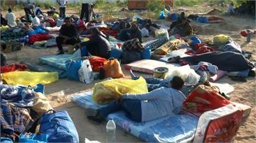 利比亞難民收容中心遭恐攻 逾40死、130人傷
