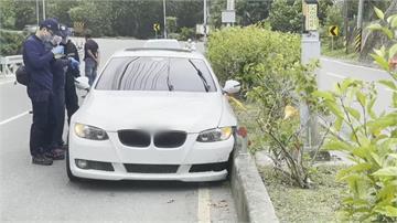 快新聞/新竹台3線裹屍命案 主嫌躲藏21天睡夢中落網