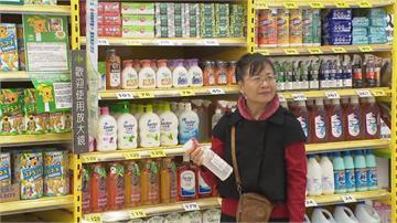 春節連假憂武漢肺炎疫情 抗菌產品熱賣