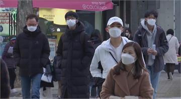 南韓今起防疫措施再升級 已確保4400萬人份疫苗