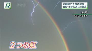 鋒面豪雨襲釀災!強颱「燕子」下週直撲本州