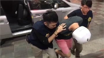 台南殯儀館「行刑式」槍殺 警4小時逮捕凶嫌