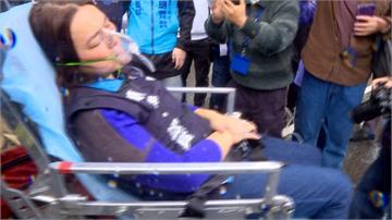 外交部告發3立委3議員!藍營揚言反告吳釗燮