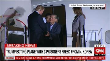 從火箭人到川金會  北朝鮮釋放人質展現善意