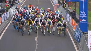 單車越野世界盃 荷蘭好手奪男女精英組冠軍