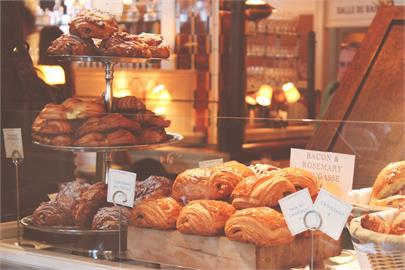 營養師曝「6常見麵包」熱量 網友嚇壞:不敢當早餐了