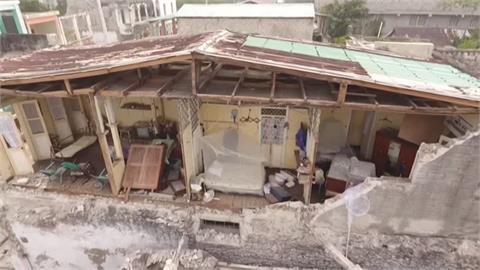 海地7.2強震奪命 已釀1297人死 5800傷