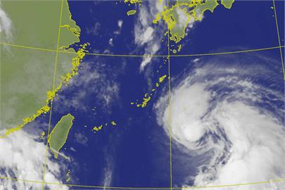 快新聞/「烟花」步步進逼持續增強 林嘉愷:暴風圈週五可能掃過北部、東北部