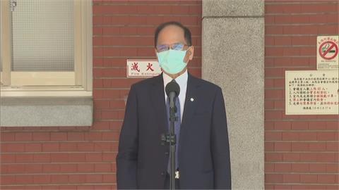 快新聞/藍營盼開臨時會討論不在籍投票 游錫堃:各黨團同意就召開