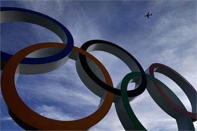 東奧/他們登上奧運五環!告別東京「最後一倒立」網驚呼:太帥了