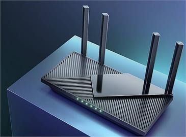 新世紀家庭連線超進化!新型Wi-Fi6路由器支持高通處理器、雙倍容量、四倍頻寬