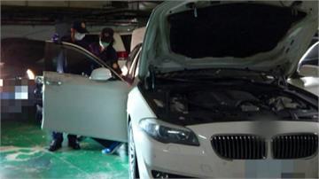 快訊/北市車遭劫走3千萬現金 警逮3嫌追回280萬