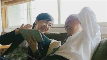 首次父親節沒有父親 李安妮臉書:父親三度入夢