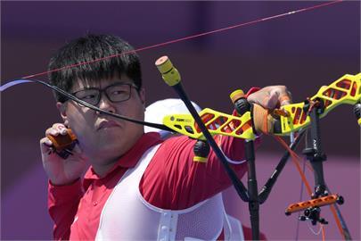 東奧/中國射箭不敵台灣隊出局  小粉紅「輸不起」羞辱自家選手:X胖子