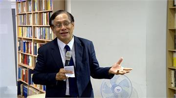 台灣未來全民決定! 郭倍宏:拒絕鳥籠公投