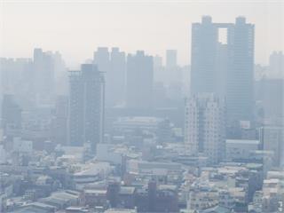 快新聞/別讓霧霾成為台中的顏色! 卓冠廷:盧市府將空污推給中火 忽略全面改善重要性