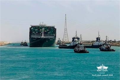 蘇伊士運河恢復通行、需求前景不佳 國際油價跌
