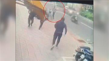 日式居酒屋疑爆經營權糾紛 總經理遭毆送醫