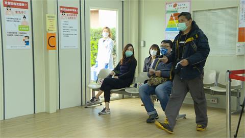 帛琉團返台採檢一度混亂 CDC:加強醫院宣導
