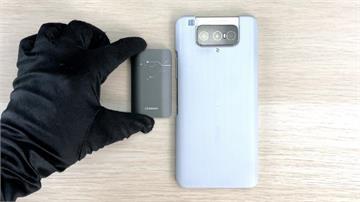 達墨家.小碧玉 TS1 Portable SSD