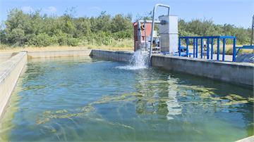 抗旱作戰!每日1‧3萬噸海水轉清水新竹海淡廠預計明年2月完工