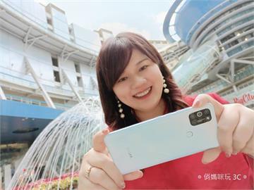 3C/追劇好幫手!大螢幕 大電量 SUGAR S50 糖果平價智慧型手機開箱