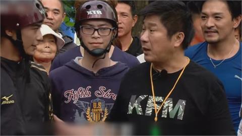 勇奪奧運銀牌 楊勇緯曾在胡瓜面前秀身手