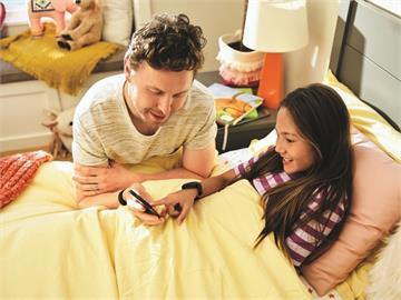 3C/爸媽好幫手!專為兒童設計的 Fitbit Ace 3 智慧手環在台灣推出