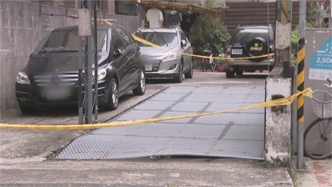 停車場鐵柵欄害命 住戶屢檢舉卻被回覆既存違建