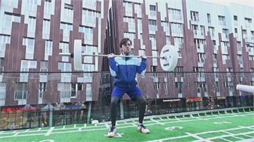 德防疫禁令健身房移戶外 會員運動覺得「怪怪的」