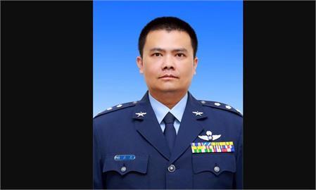 快新聞/飛官蔣正志殉職 蔡英文親頒褒揚令「永遠以你為榮」