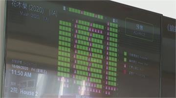 花木蘭香港首映反應冷淡 行動抵制主角劉亦菲撐警言論