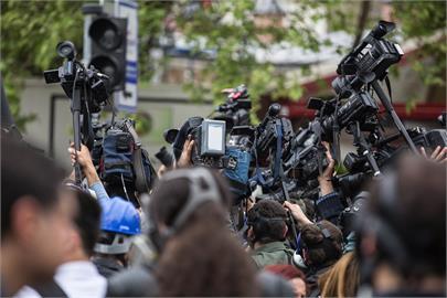 2021世界新聞自由指數 台灣持平43名、中國倒數第4