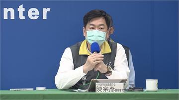 快新聞/敦睦艦隊出航未事前詢問指揮中心? 陳宗彥:回程有問