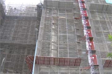 13樓掉到B3    30歲工人失足墜樓亡