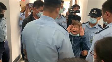 飛官朱冠甍墜機殉職 朱媽媽:再出人命就跳海