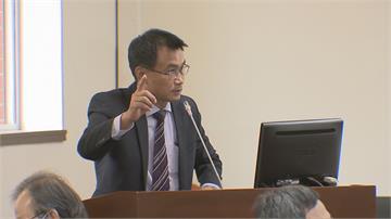 藍委大酸「肥貓農委會」 陳吉仲怒斥:我不能接受