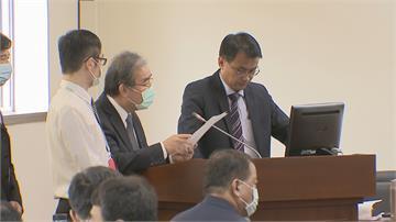戰美豬祭法案轟炸陳吉仲藍委竟搞錯部會權責單位?