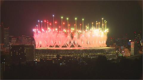 東京奧運週日閉幕 下一棒交接給巴黎