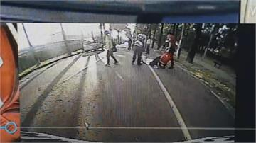 送完監獄會客菜 業者遭人圍毆 屏東警火速逮人 六人被捕兩人逃