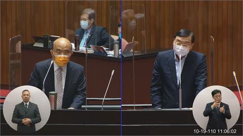 遭曝試射極音速飛彈 中外交部趙立堅否認