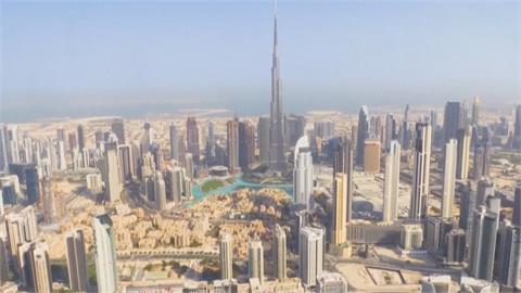 疫情綠洲!歐美富豪躲封城全來這 狂買豪宅激勵杜拜走出房市困境