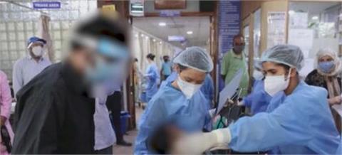 印度防疫神話為何破滅? 專家:莫迪拼疫苗外交、顧選舉淡化疫情