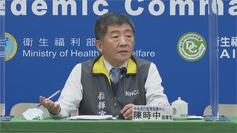 陳時中鬆口擬「承認中國疫苗」  醫界仍憂臨床結果
