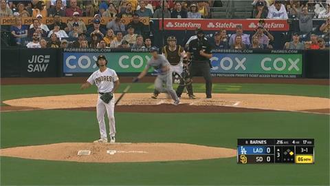 MLB/三大亞洲名投同日先發 達比修等皆失利