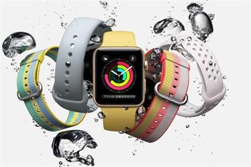 沒有iPhone?Apple Watch這項新功能讓你免煩惱